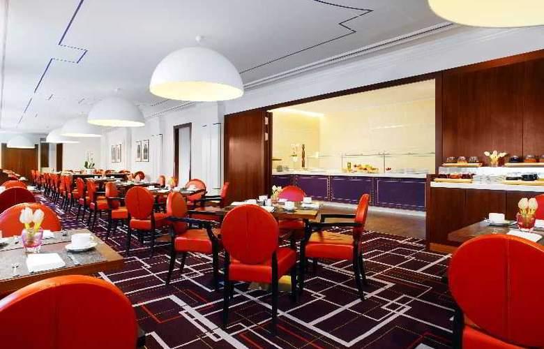 The Westin Grand Berlin - Restaurant - 61