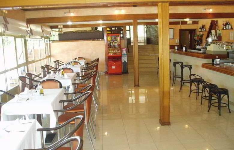 Manzanares - Bar - 8