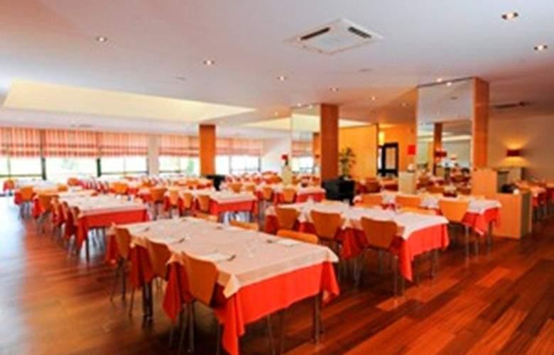 Inatel Albufeira - Restaurant - 4
