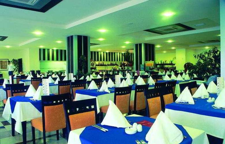 Diamond Beach Hotel - Restaurant - 5