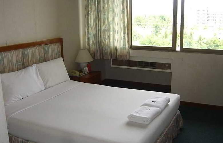 Patong City Hotel Phuket - Room - 2