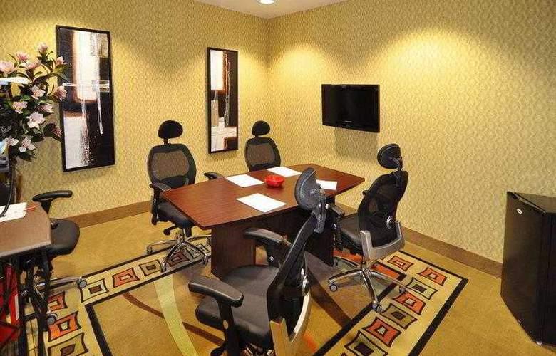 Best Western Plus Jfk Inn & Suites - Hotel - 6