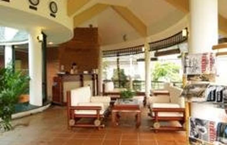 Tam Giang Resort & Spa - General - 1