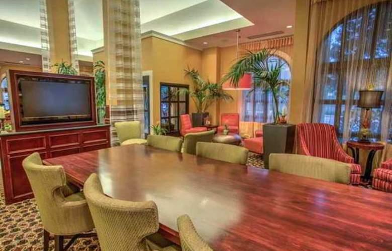 Hilton Garden Inn Cupertino - Hotel - 3