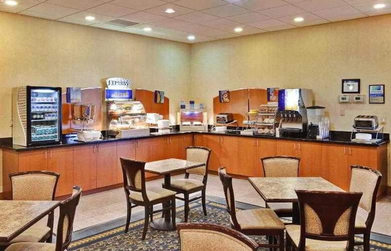 Holiday Inn Express Flagstaff - Hotel - 7