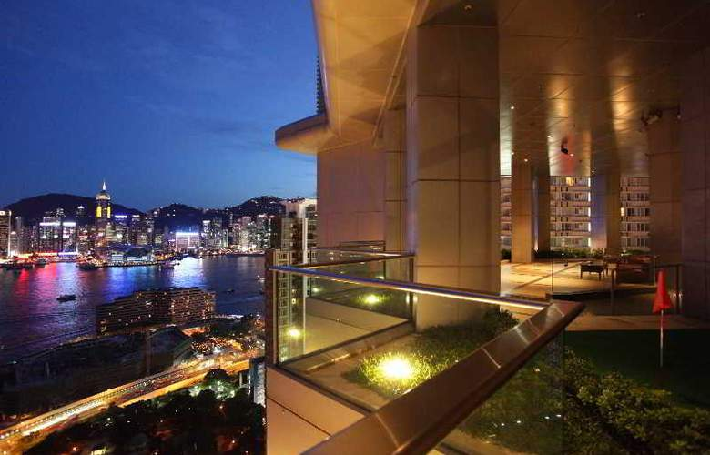 Panorama by Rhombus, Hong Kong - Terrace - 19