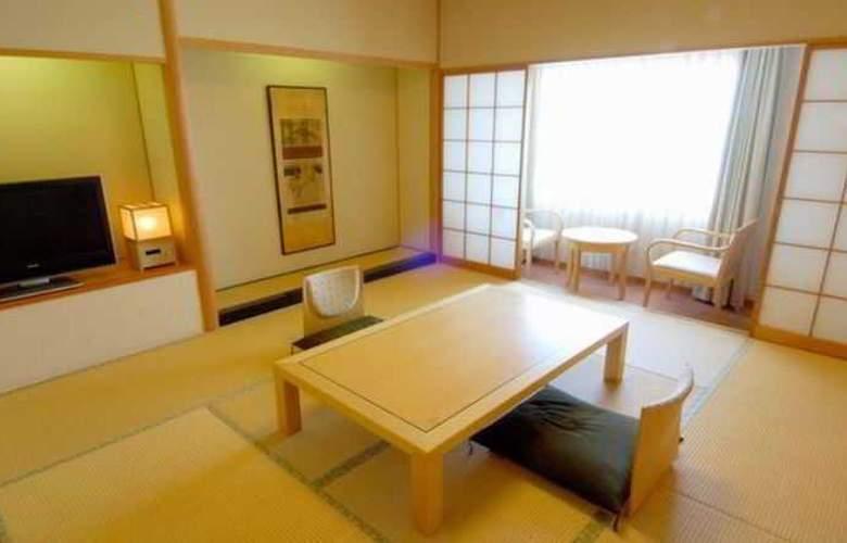 Dai-Ichi Hotel Ryogoku - Room - 8