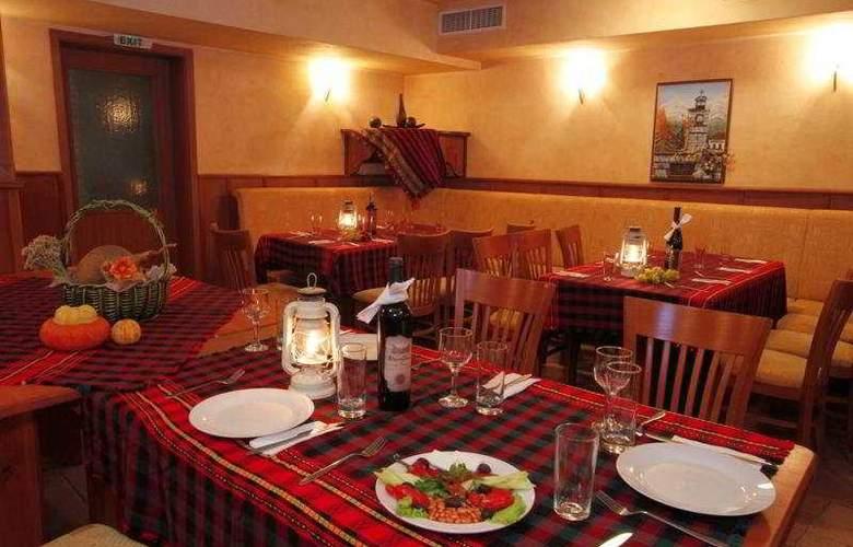 Florimont Casa - Restaurant - 6