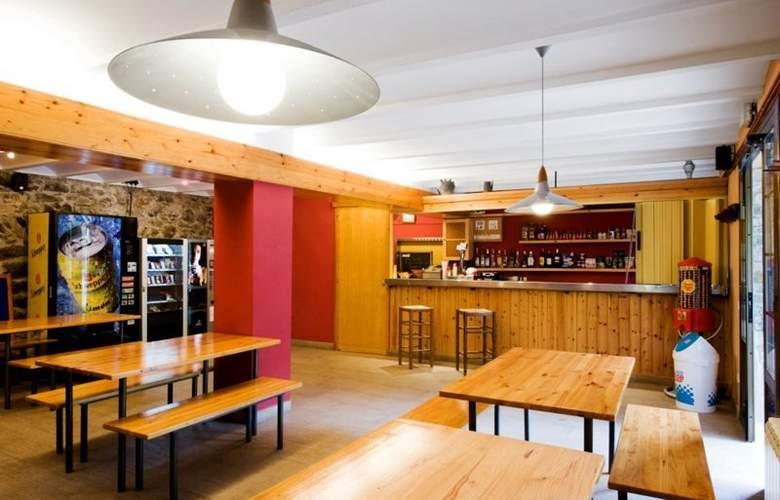 L´Orri del Pallars Bungalows - Restaurant - 14