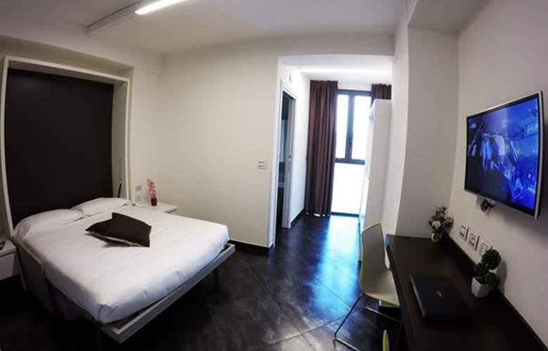 57 Reshotel Orio - Hotel - 3