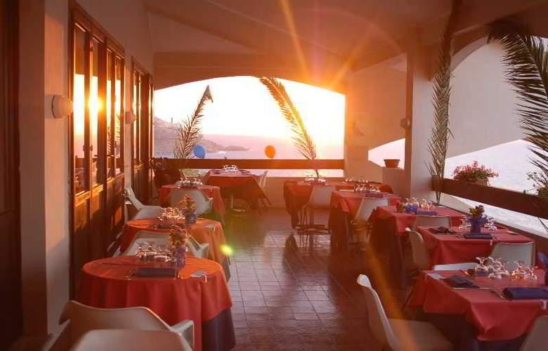 Castelsardo Resort Village - Restaurant - 12