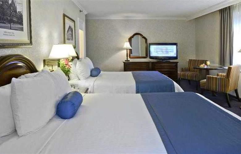 Best Western Ville-Marie Hotel & Suites - Room - 22