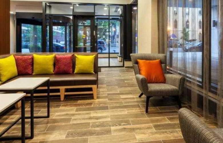 Fairfield Inn & Suites Chicago Downtown - Hotel - 19
