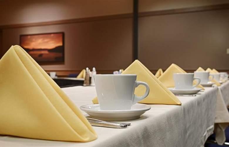 Best Western Plus Coeur D´Alene Inn - Conference - 75