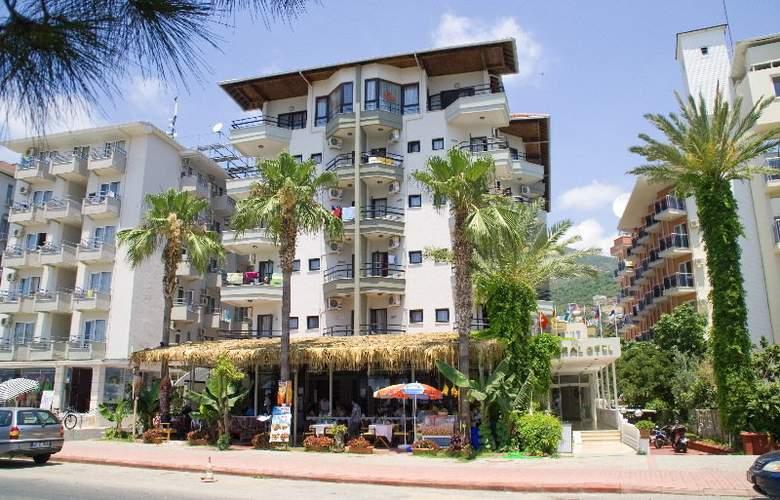 Kleopatra Ada Beach - Hotel - 6