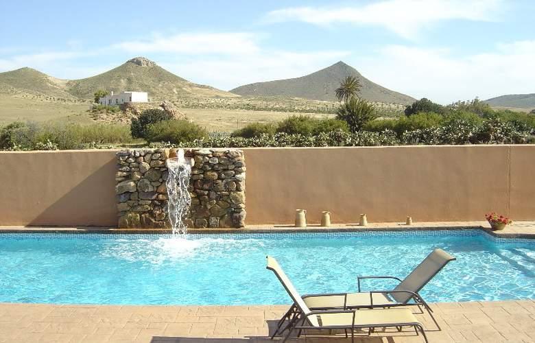 Hotel de Naturaleza Rodalquilar Spa Cabo de Gata - Pool - 8