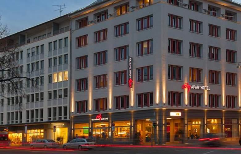 City Aparthotel Muenchen - Hotel - 0