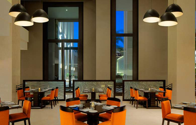 Hormuz Grand, Muscat A Radisson Collection - Restaurant - 5