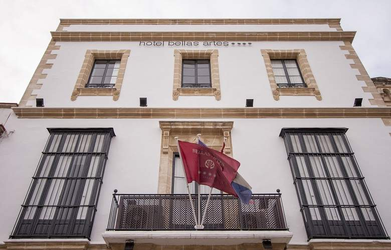 Jeys Catedral Jerez - Hotel - 0