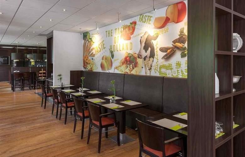 Ibis Rotterdam Vlaardingen - Restaurant - 24