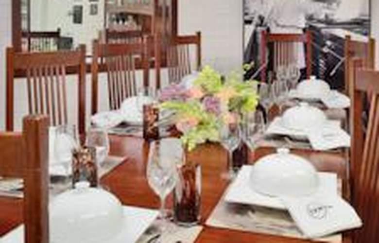 Royal Sonesta Hotel Houston - Restaurant - 13
