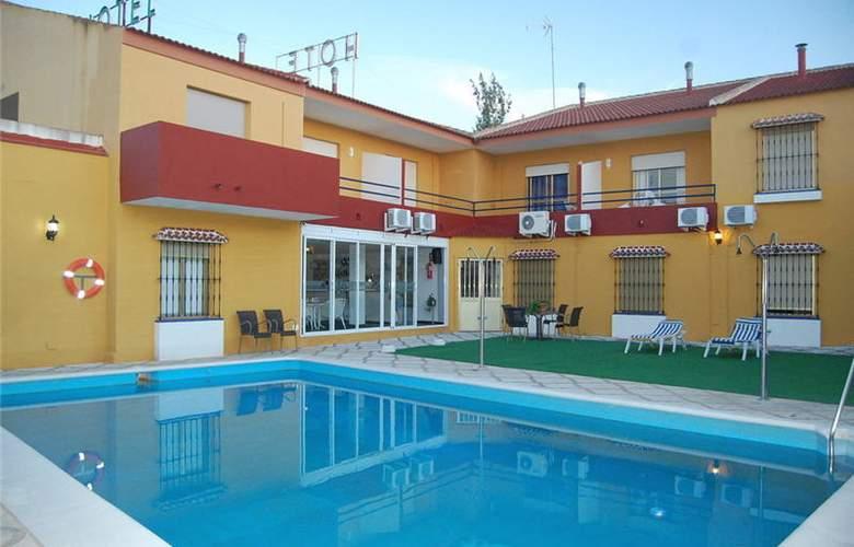 Matalascañas - Hotel - 0