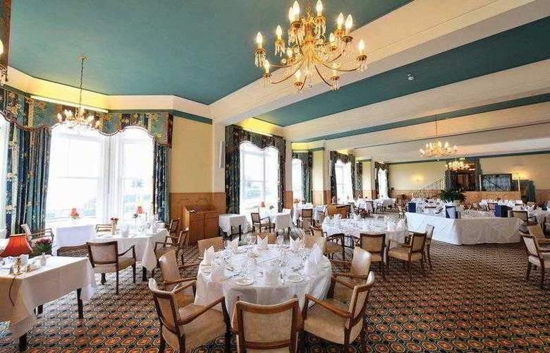 Best Western Bristol - Hotel - 44