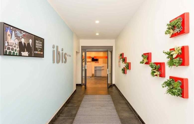 Ibis Esch Belval - Hotel - 3
