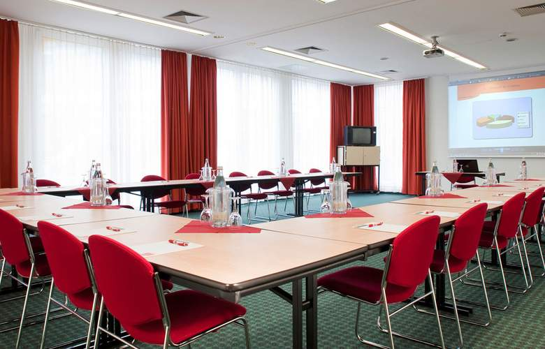 Ibis Mainz City - Conference - 3