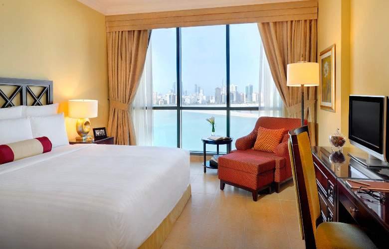 Marriott Executive Apartments Manama - Room - 4