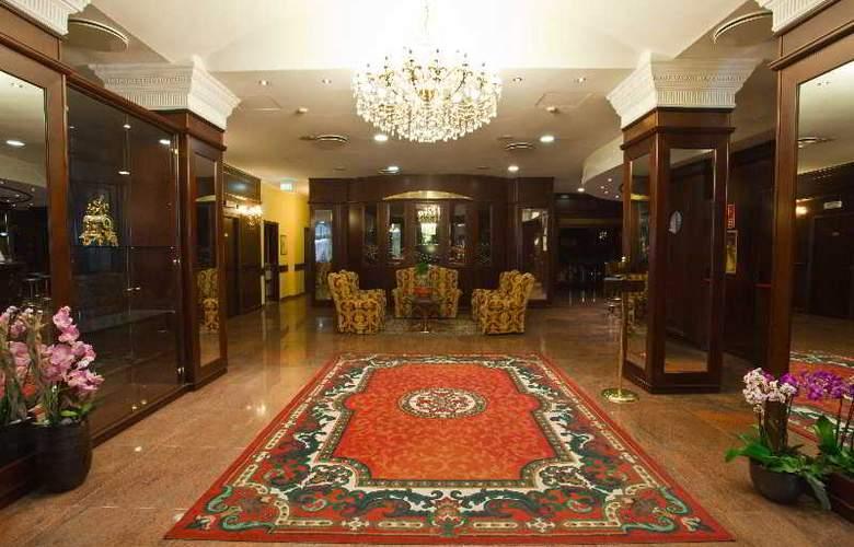 Prime Hotel Mythos Milano - Hotel - 11