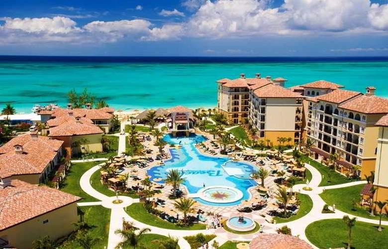 Beaches Turks & Caicos Resort Villages & Spa - Hotel - 0