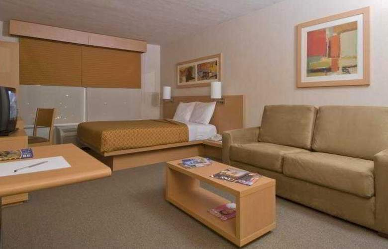 City Express Celaya - Room - 2