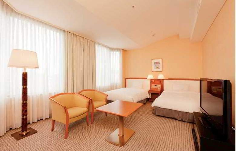 Kanazawa Tokyu - Hotel - 6