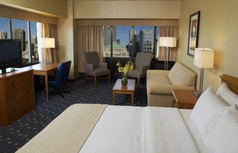 Holiday Inn Chicago Mart Plaza River North - Room - 4
