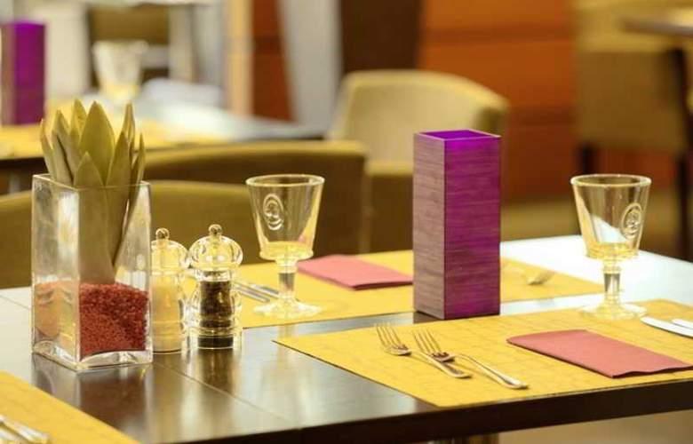 The Rilano Hotel München - Restaurant - 14