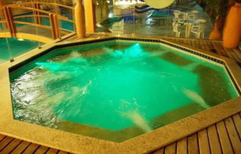 Nauticomar All Inclusive Hotel & Beach Club - Pool - 11