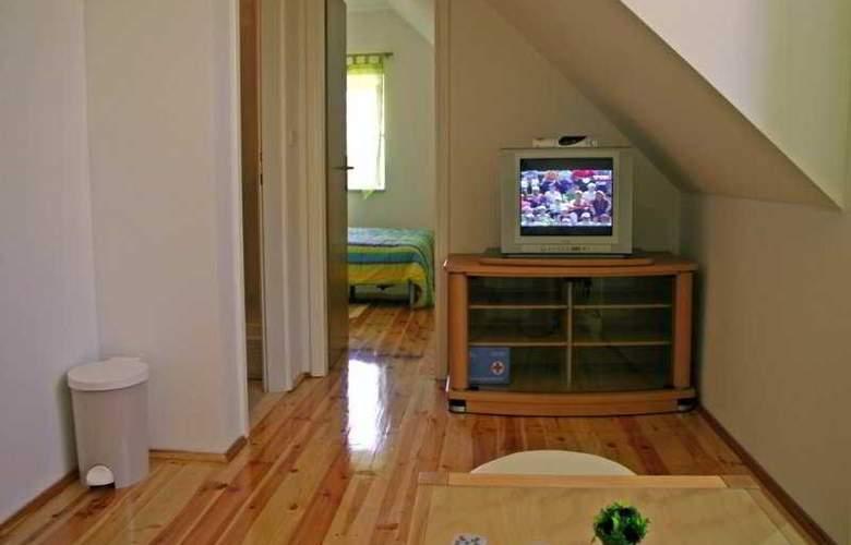 Miletic II Apartments - Room - 5