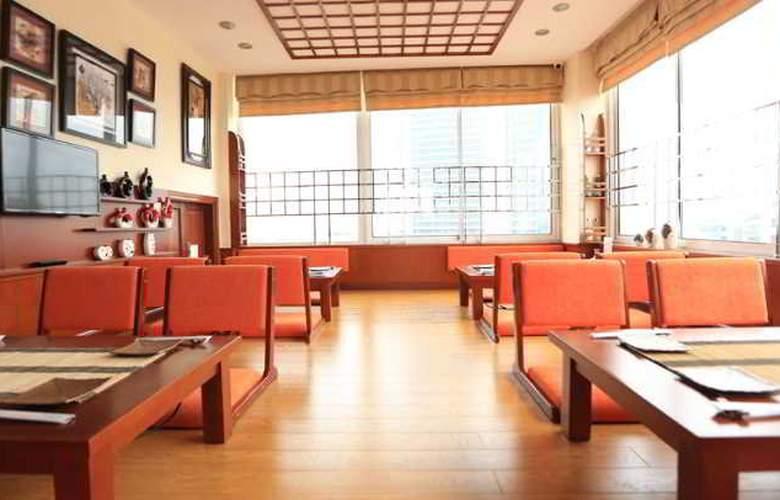 Moon View Hotel Cua Bac - Restaurant - 15