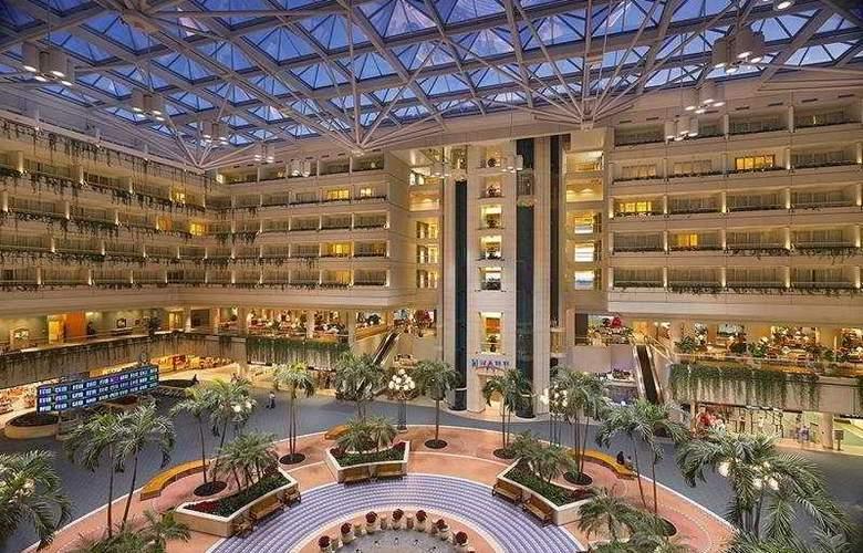 Hyatt Regency Orlando International Airport - General - 1