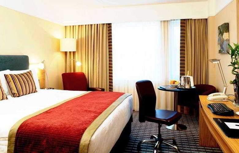 The Croke Park Hotel - Room - 0