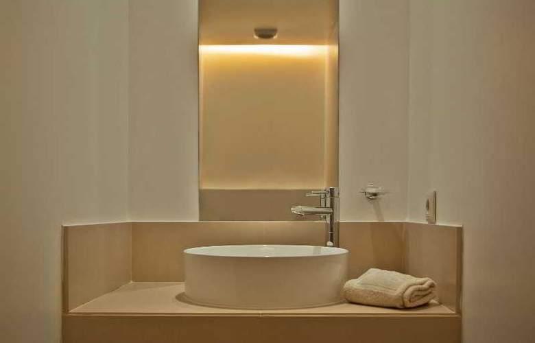 Sao Rafael Villas & Apartments - Room - 22