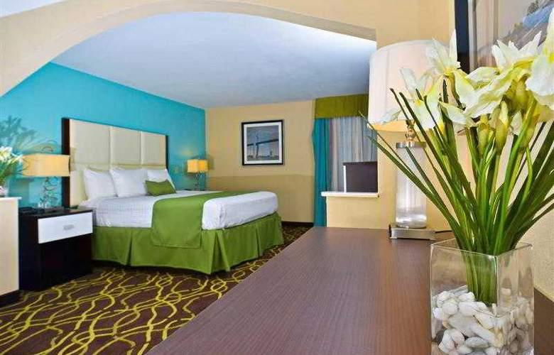 Best Western Bradbury Suites - Hotel - 53