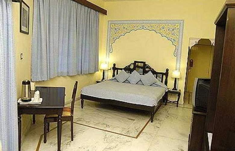 Swaroop Vilas - Room - 1