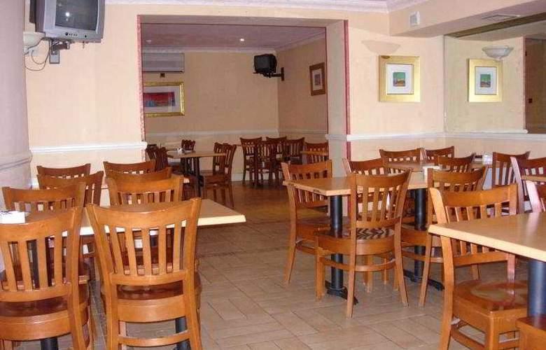 Gresham Hotel - Bar - 5