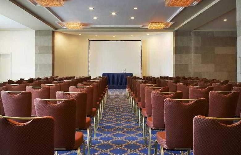 Sheraton Rhodes Resort - Hotel - 15