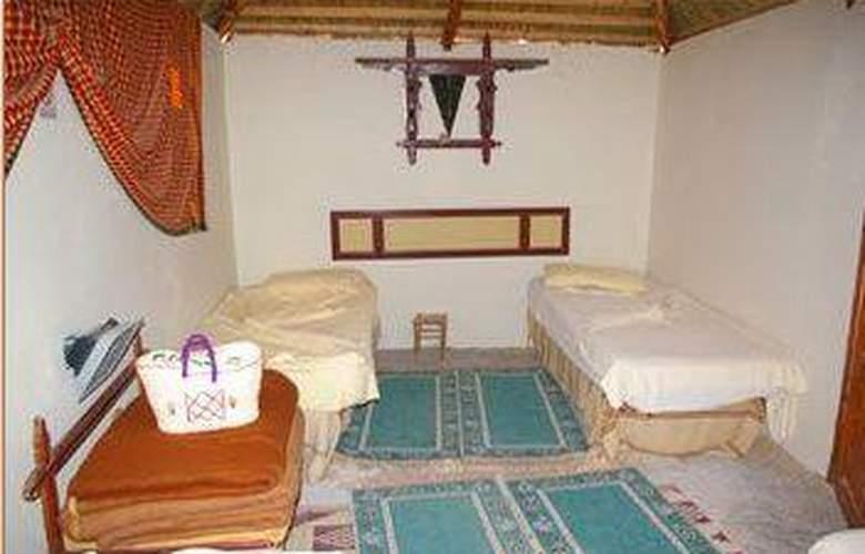 Campement Mehari Zaafrane - Room - 2