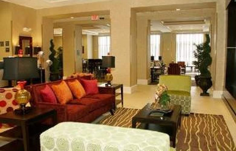 Comfort Suites, Florence - General - 2