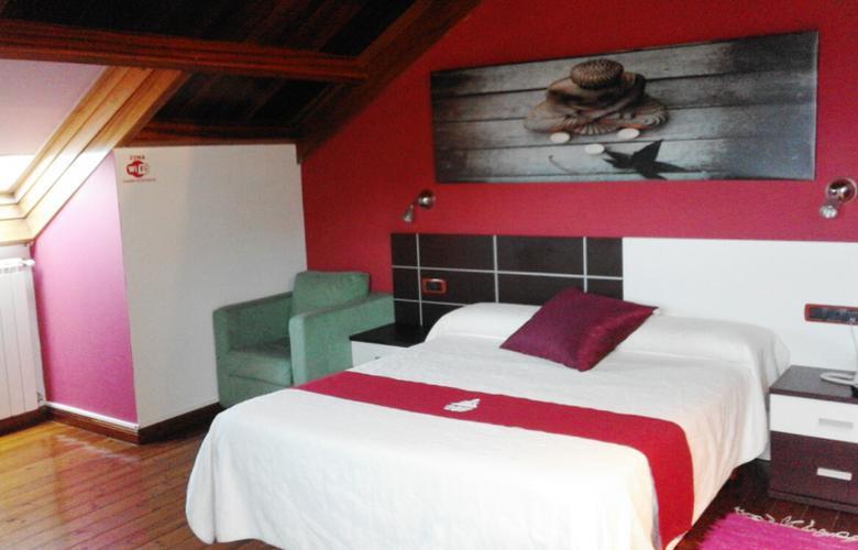 Buda Spa - Room - 4