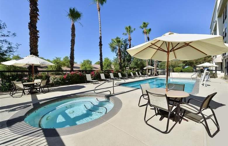 Best Western Plus Mesa - Pool - 4
